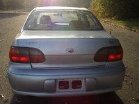 Picture of 2005 Chevrolet Classic 4 Dr STD Sedan, exterior