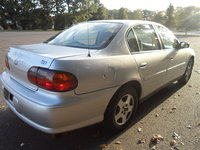 Picture of 2005 Chevrolet Classic 4 Dr STD Sedan, exterior