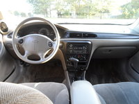 Picture of 2005 Chevrolet Classic FWD, interior, gallery_worthy