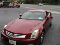 Picture of 2005 Cadillac XLR RWD, exterior, gallery_worthy