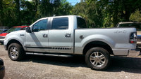Picture of 2006 Ford F-150 XLT 4dr SuperCab 4WD Styleside 6.5 ft. SB, exterior