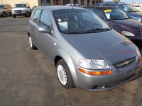 Picture of 2008 Chevrolet Aveo Aveo5 LS, exterior