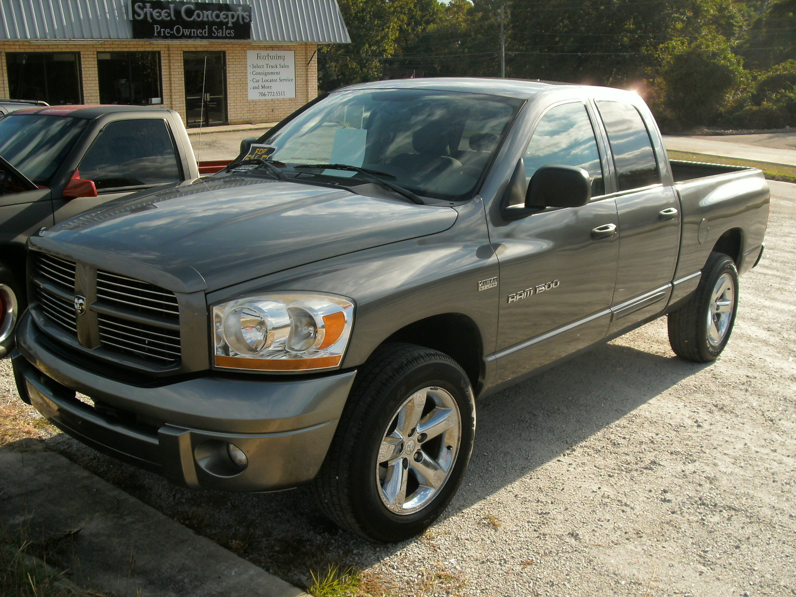 dodge ram 1500 pricing reviews and new model information autos post. Black Bedroom Furniture Sets. Home Design Ideas