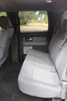 Picture of 2012 Ford F-150 XLT SuperCrew 5.5ft Bed, interior