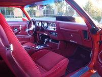 Picture of 1980 Pontiac Trans Am, interior