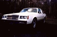 1981 Buick Regal Limited Coupe RWD, My 1981 Buick Regal Limited, exterior, gallery_worthy