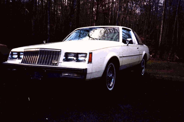 1981 Buick Regal Pictures Cargurus