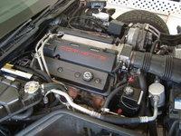 Picture of 1993 Chevrolet Corvette Coupe, engine
