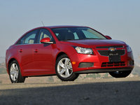 2014 Chevrolet Cruze Overview