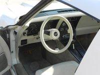 Picture of 1980 Chevrolet Corvette Base, interior