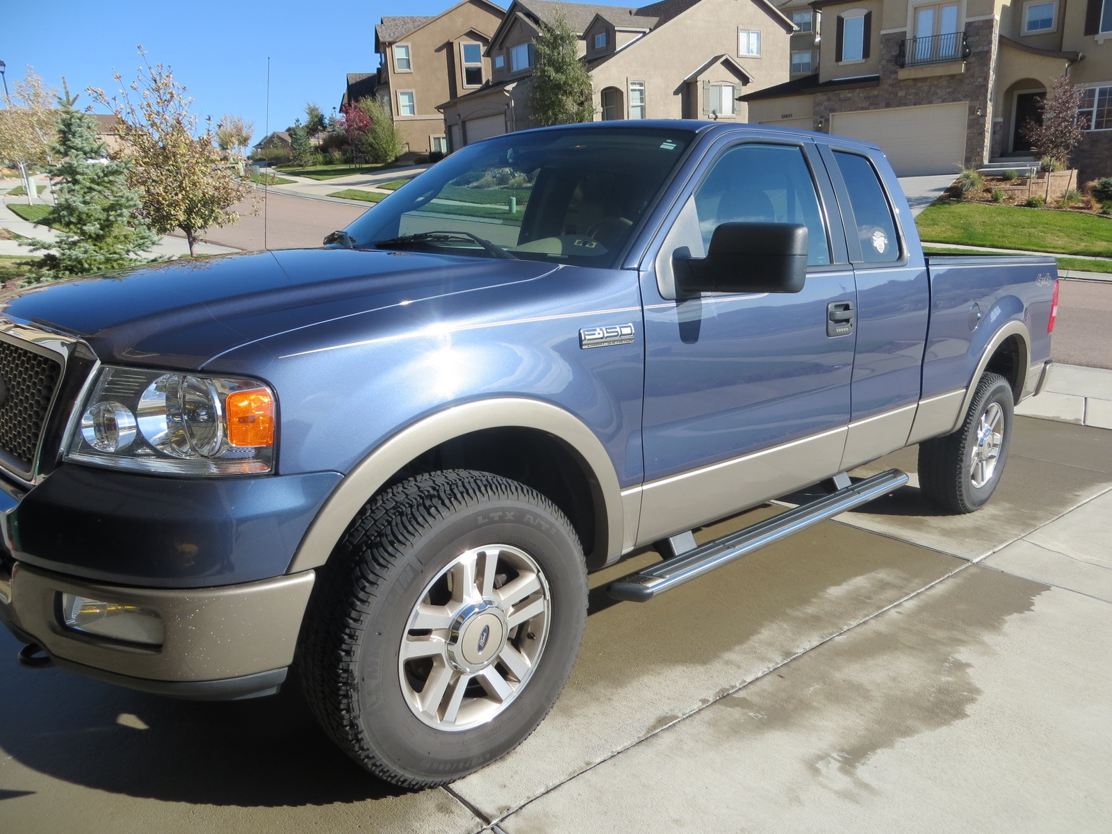 1989 Ford F150 Xl Supercab Reviews >> 2005 Ford F-150 - Pictures - CarGurus