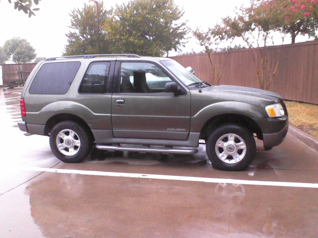 2002 ford explorer sport trim information cargurus. Cars Review. Best American Auto & Cars Review