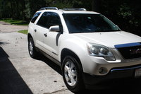 Picture of 2007 GMC Acadia SLT-1, exterior