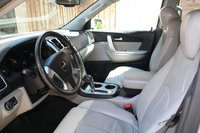Picture of 2007 GMC Acadia SLT-1, interior