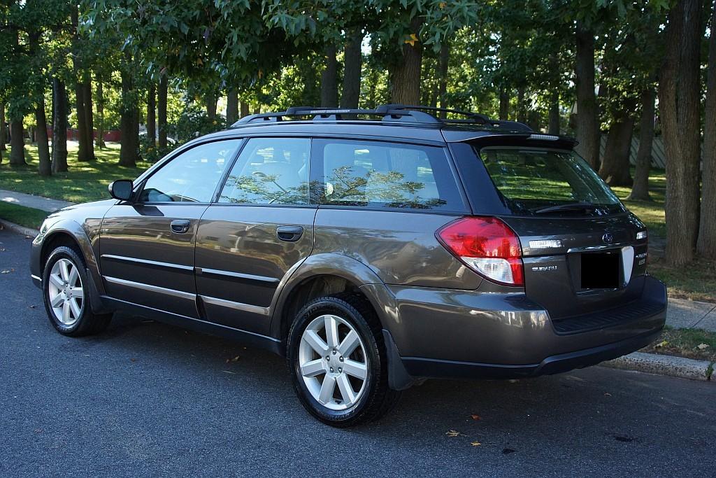 2009 Subaru Outback Pictures Cargurus