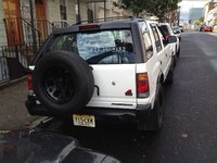 Picture of 1994 Isuzu Rodeo 4 Dr S V6 SUV, exterior