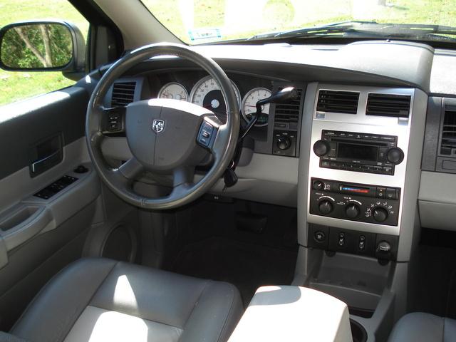 Used 2015 Tahoe >> 2007 Dodge Durango - Pictures - CarGurus