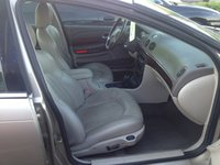 Picture of 2004 Chrysler 300M, interior