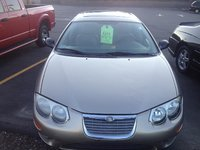 Picture of 2004 Chrysler 300M, exterior