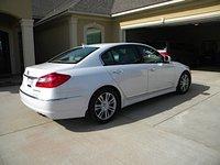 Picture of 2012 Hyundai Genesis 5.0L, exterior