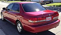 Picture of 2001 Honda Accord EX V6, exterior, gallery_worthy