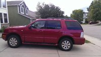 Picture of 2006 Mercury Mountaineer Convenience AWD, exterior
