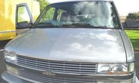 Picture of 2004 Chevrolet Astro LT Passenger Van Extended, exterior