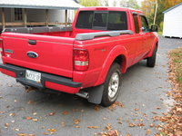 Picture of 2010 Ford Ranger Sport SuperCab 4-Door 4WD, exterior