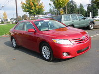 Picture of 2011 Toyota Camry XLE, exterior, gallery_worthy