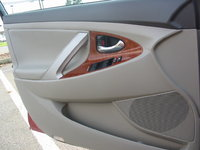 Picture of 2011 Toyota Camry XLE, interior, gallery_worthy
