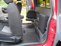 Picture of 2010 Ford Ranger Sport SuperCab 4-Door 4WD, interior