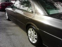Picture of 2005 Lincoln LS V8 Sport, exterior