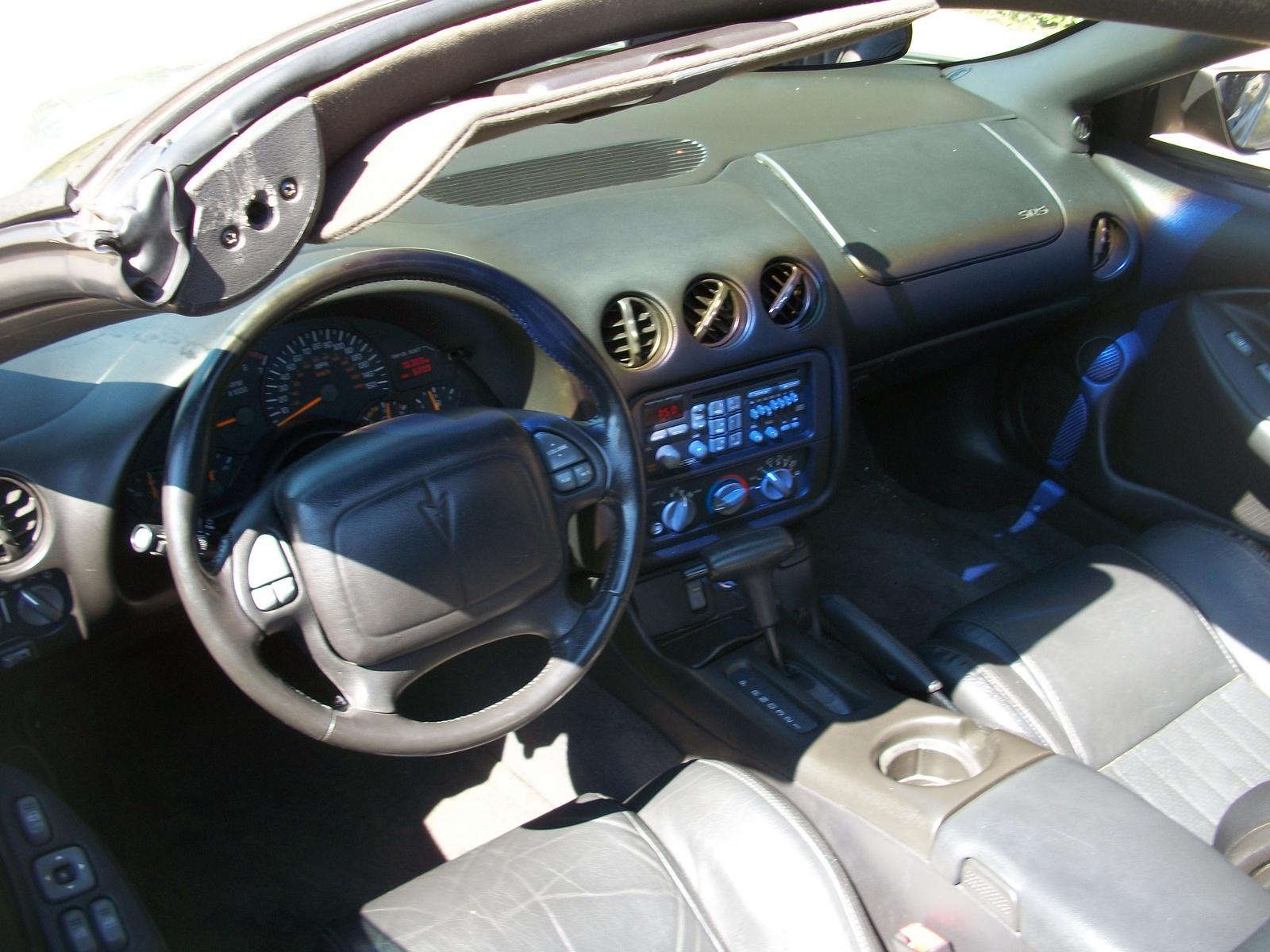 2002 Pontiac Trans Am Pictures Cargurus