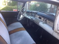 Picture of 1955 Buick Century, interior