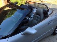 Picture of 2000 Chevrolet Corvette Convertible, exterior, interior
