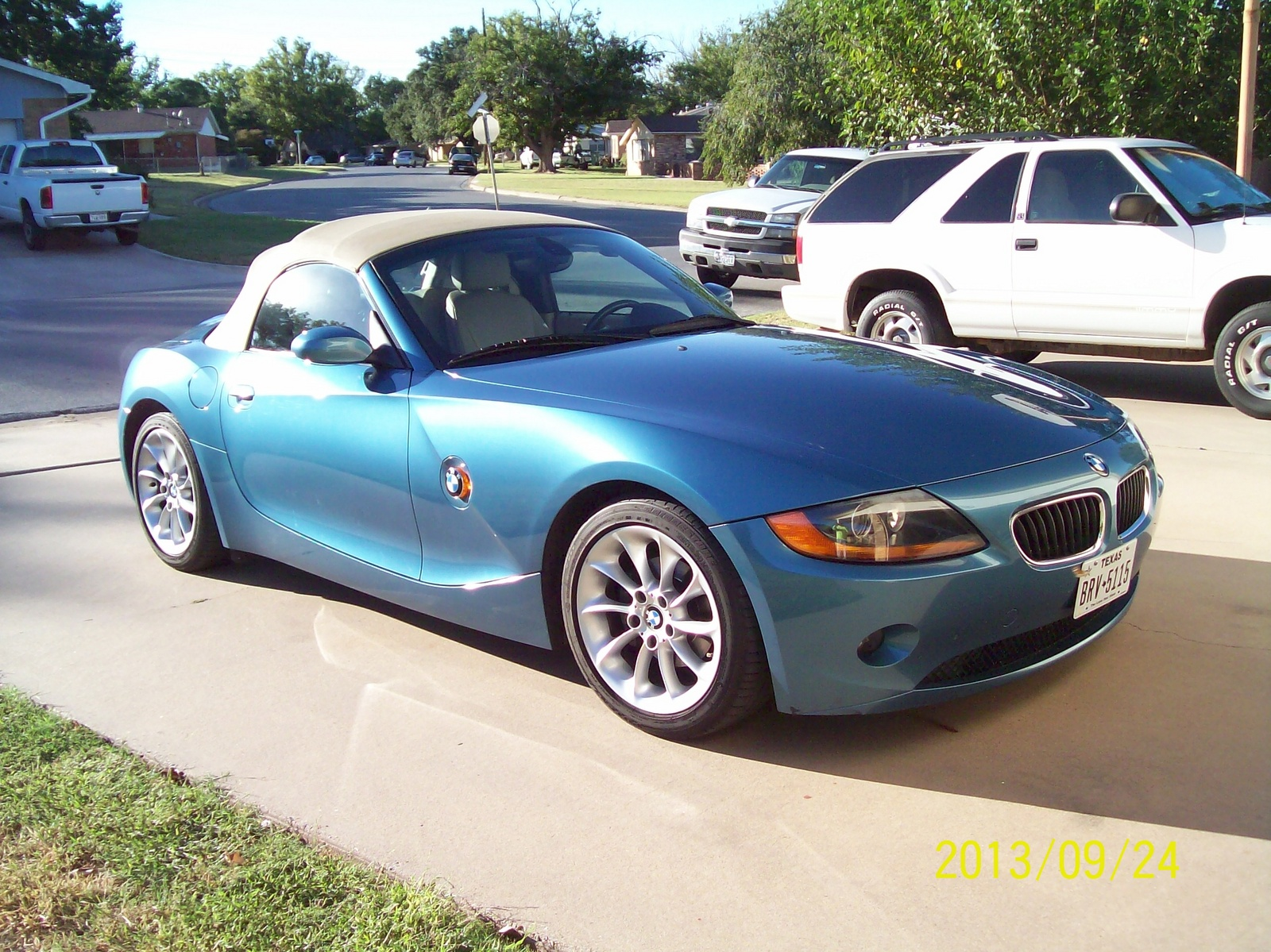 2003 Bmw Z4 2 5i For Sale Cargurus