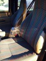 Picture of 1999 Jeep Wrangler SE, interior