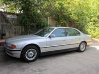 Picture of 1999 BMW 7 Series 740iL RWD, exterior, gallery_worthy