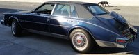 1983 Cadillac Seville Overview