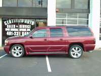 Picture of 2002 GMC Yukon XL Denali 4WD, exterior, gallery_worthy
