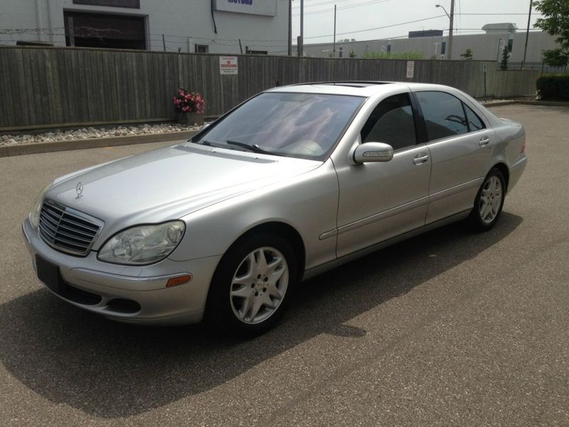 2003 mercedes benz s class pictures cargurus for 2007 s430 mercedes benz