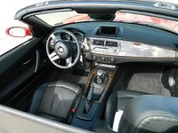 Picture of 2006 BMW Z4 Roadster 3.0si, interior