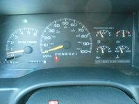 1999 GMC Suburban K1500 SLT 4WD, Picture of 1999 GMC Suburban 4 Dr K1500 SLT 4WD SUV, interior