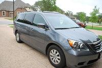 Picture of 2010 Honda Odyssey EX-L w/ DVD, exterior