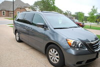 Picture of 2010 Honda Odyssey EX-L w/ DVD, exterior
