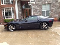 Picture of 2013 Chevrolet Corvette Coupe 1LT, exterior