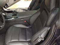 Picture of 2013 Chevrolet Corvette Coupe 1LT, interior