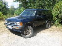 Picture of 1986 Toyota 4Runner 2 Dr SR5, exterior, gallery_worthy