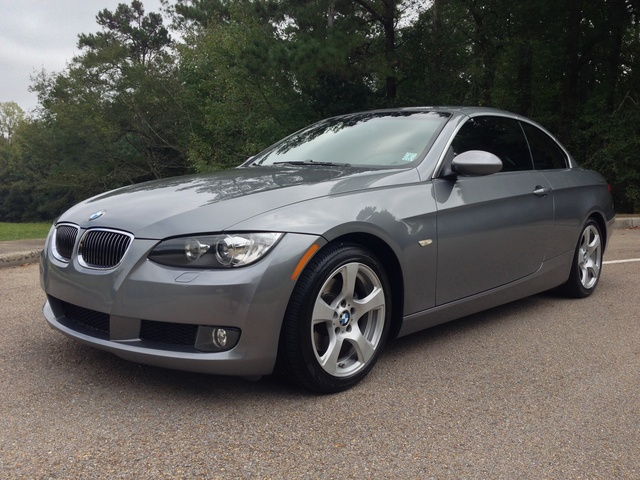 of 2007 bmw 3 series 328i convertible chris owns this bmw 3 series. Black Bedroom Furniture Sets. Home Design Ideas