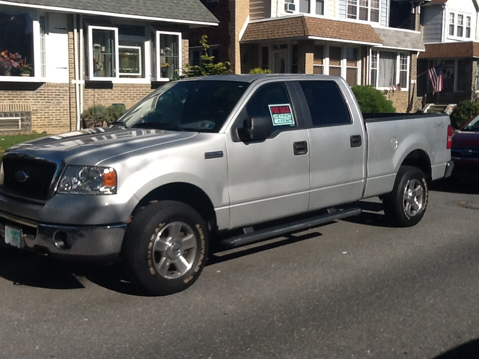 2007 ford f 150 - photo #12